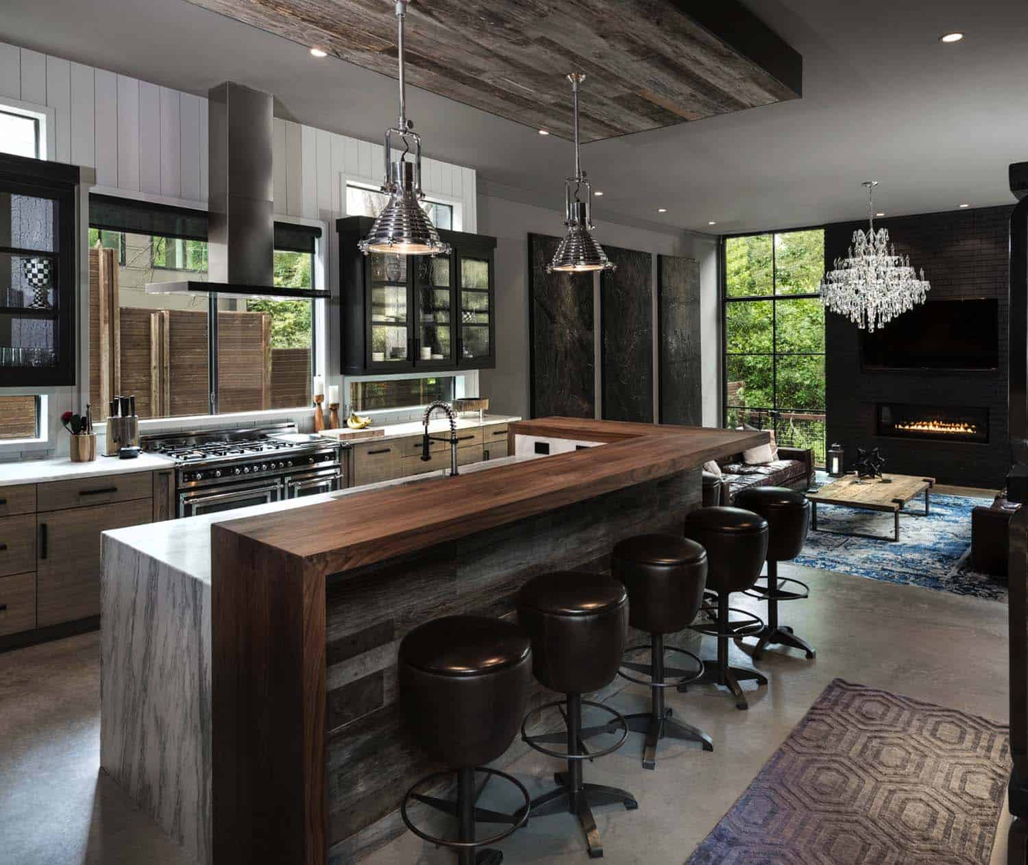 Urban Contemporary Home-Rosewood Custom Builders-04-1 Kindesign