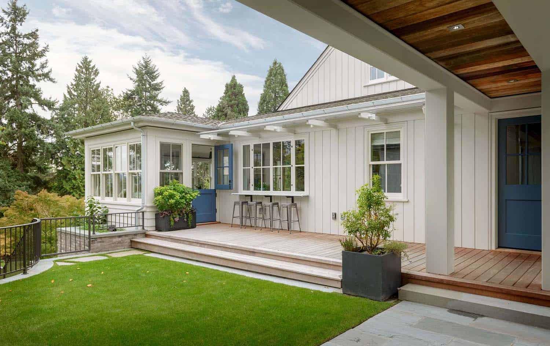 Architecture Modern Farmhouse-Conard Romano Architects-01-1 Kindesign