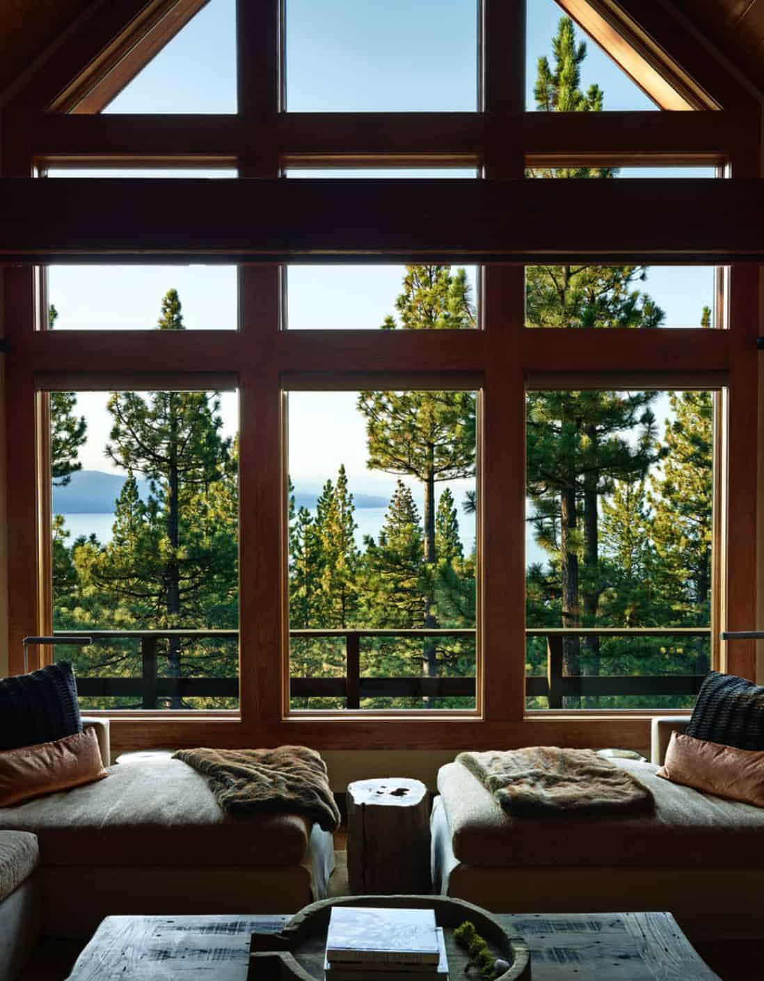 Rustic Mountain Retreat-Sierra Sustainable Builders-03-1 Kindesign