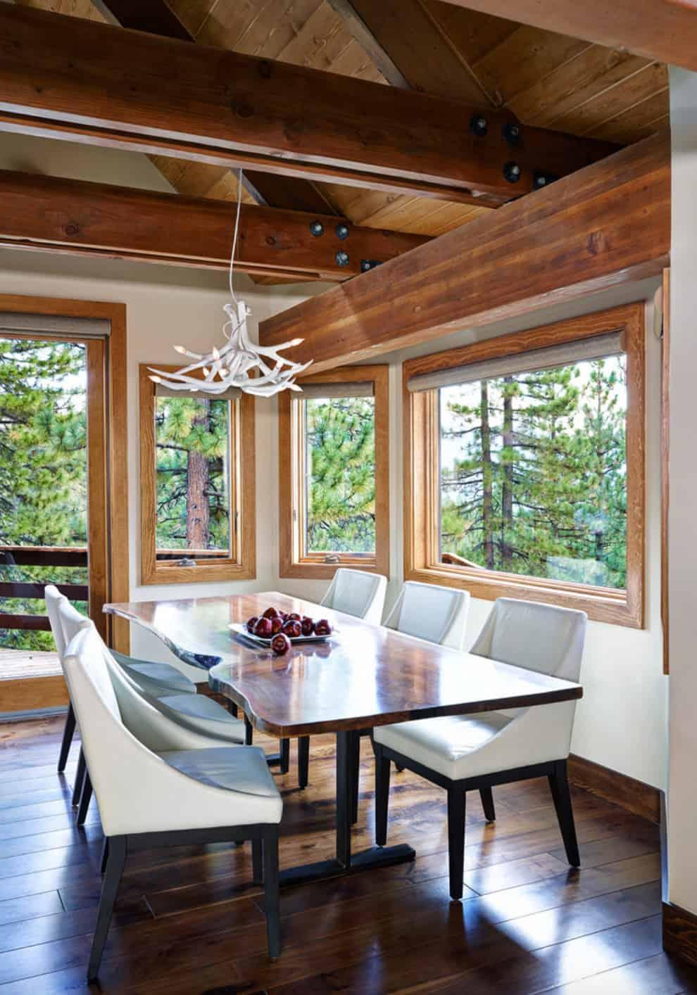 Rustic Mountain Retreat-Sierra Sustainable Builders-07-1 Kindesign