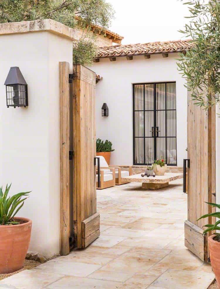 Beautiful Mediterranean Stye Home-OZ Architects-06-1 Kindesign