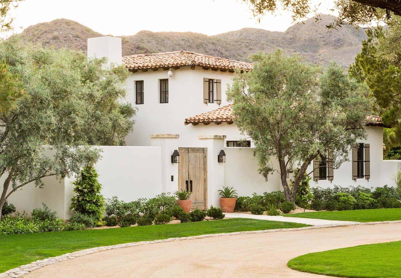 Beautiful Mediterranean Stye Home-OZ Architects-07-1 Kindesign