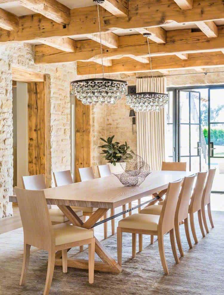 Beautiful Mediterranean Stye Home-OZ Architects-09-1 Kindesign