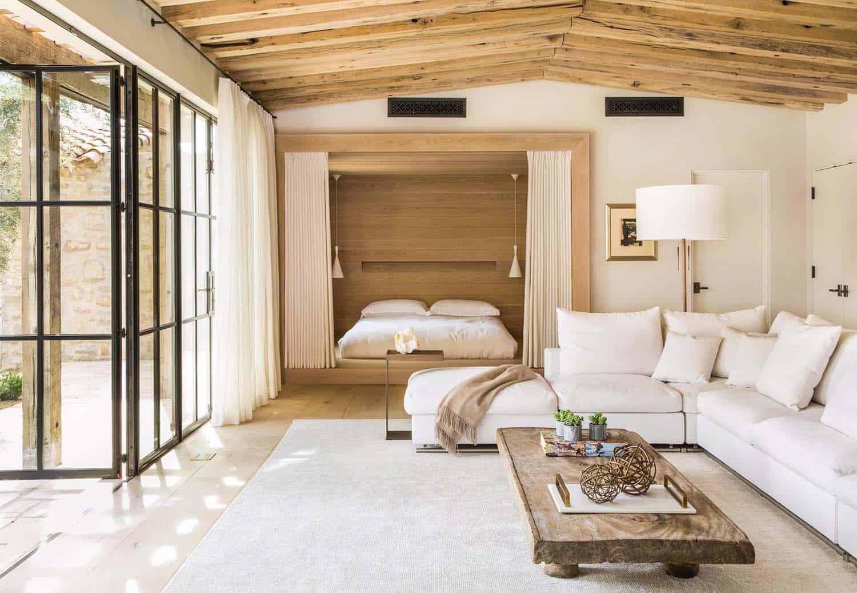Beautiful Mediterranean Stye Home-OZ Architects-12-1 Kindesign