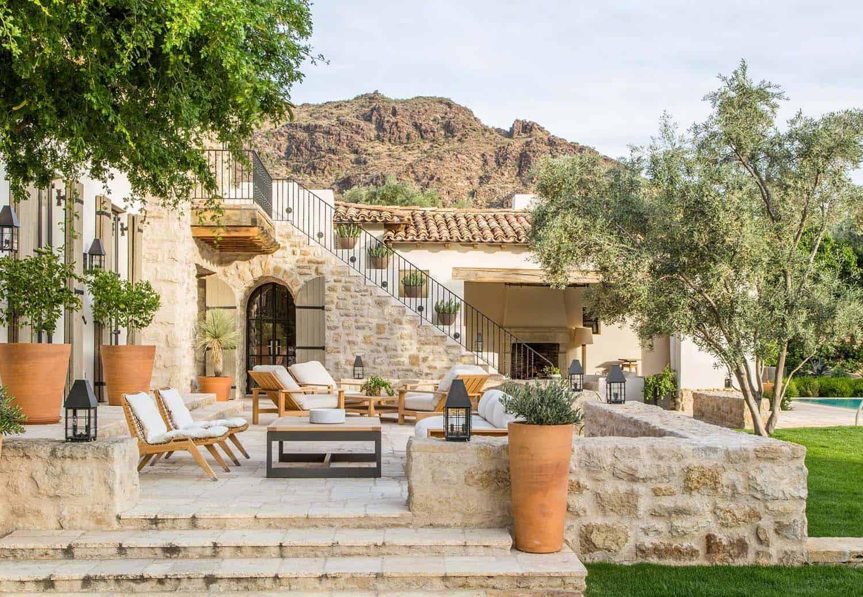 Beautiful Mediterranean Stye Home-OZ Architects-13-1 Kindesign
