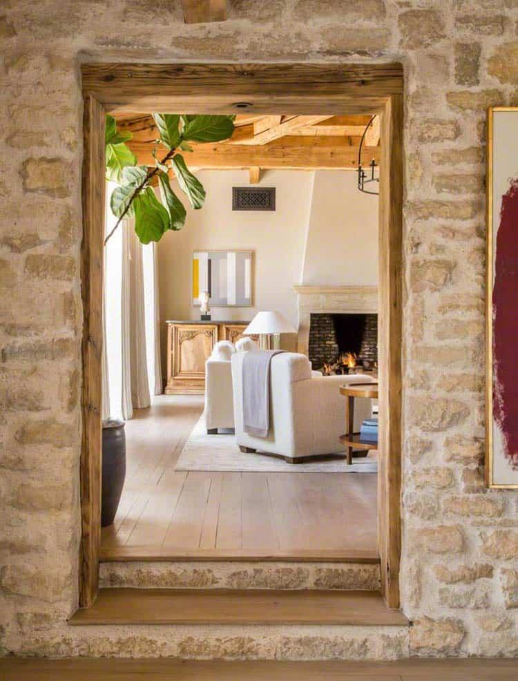 Beautiful Mediterranean Stye Home-OZ Architects-15-1 Kindesign
