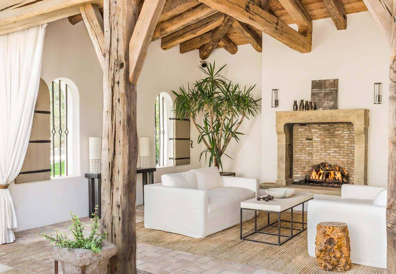 Beautiful Mediterranean Stye Home-OZ Architects-19-1 Kindesign