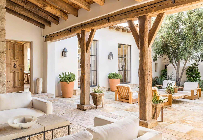 Beautiful Mediterranean Stye Home-OZ Architects-20-1 Kindesign