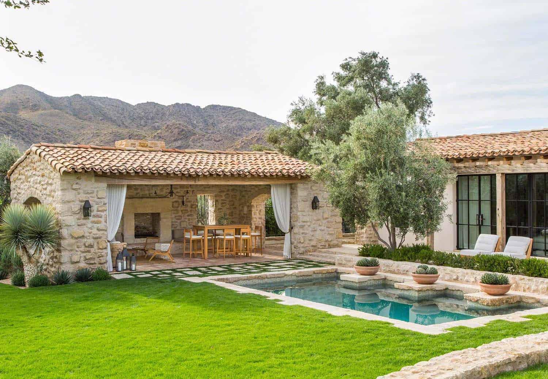Beautiful Mediterranean Stye Home-OZ Architects-21-1 Kindesign