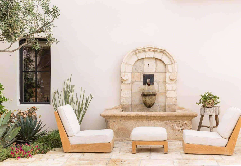 Beautiful Mediterranean Stye Home-OZ Architects-23-1 Kindesign