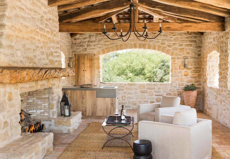 Beautiful Mediterranean Stye Home-OZ Architects-24-1 Kindesign