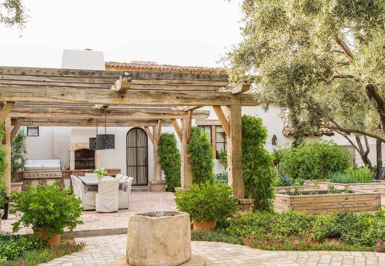 Beautiful Mediterranean Stye Home-OZ Architects-25-1 Kindesign
