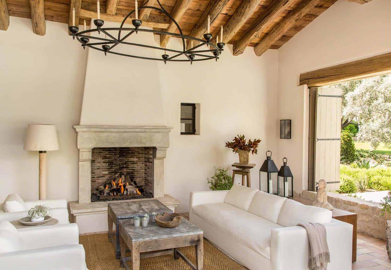 Beautiful Mediterranean Stye Home-OZ Architects-26-1 Kindesign