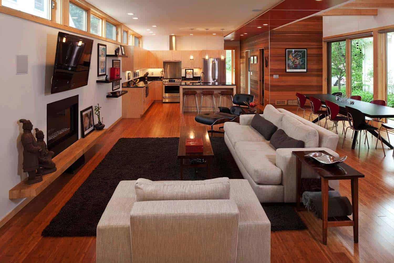 Modern Sustainable Home-LEED-SALA Architects-03-1 Kindesign