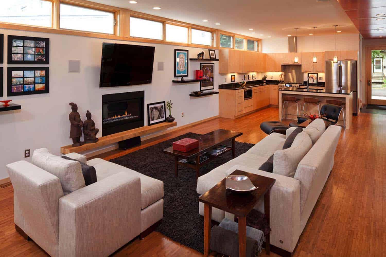 Modern Sustainable Home-LEED-SALA Architects-04-1 Kindesign