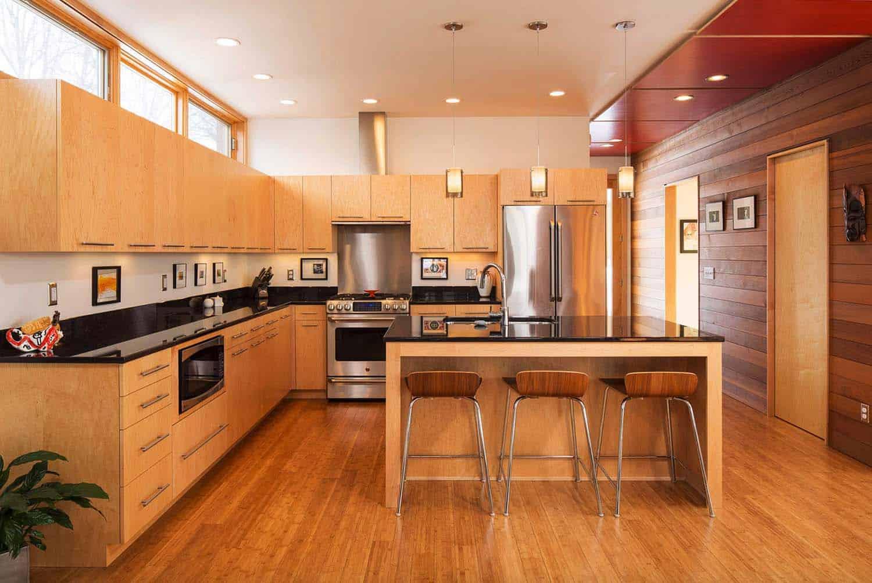Modern Sustainable Home-LEED-SALA Architects-05-1 Kindesign