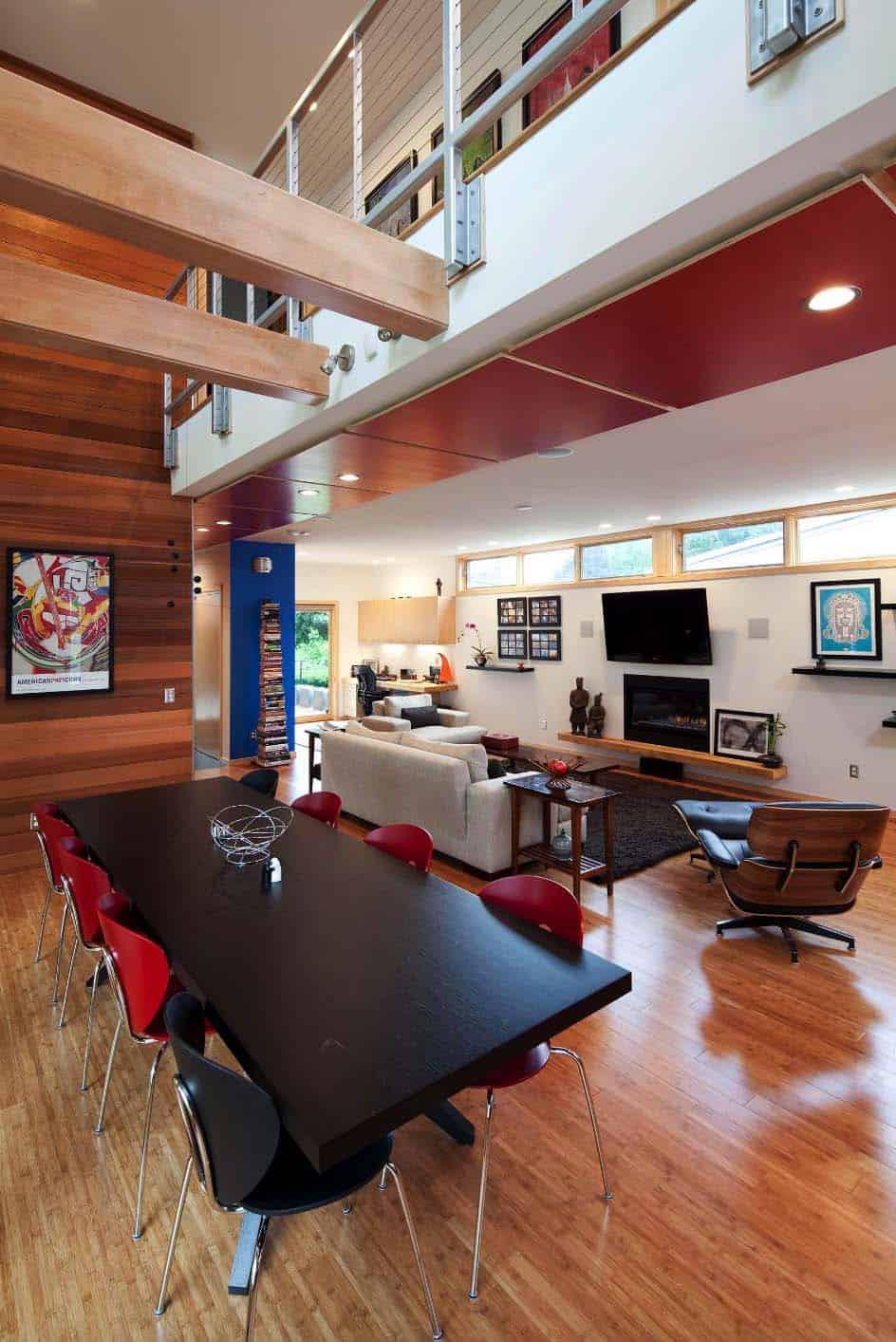 Modern Sustainable Home-LEED-SALA Architects-09-1 Kindesign
