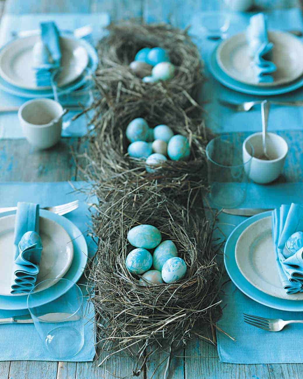 Inspiring Easter Table Centerpiece Ideas-06-1 Kindesign