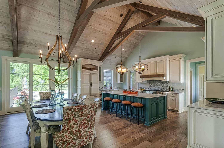 Modern Coastal Plantation Style Home-CVI Design-01-1 Kindesign