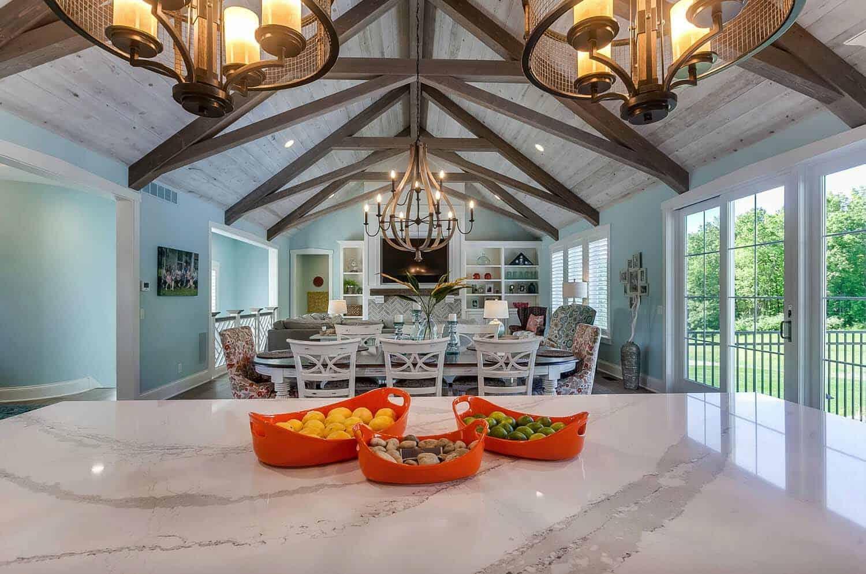 Modern Coastal Plantation Style Home-CVI Design-08-1 Kindesign