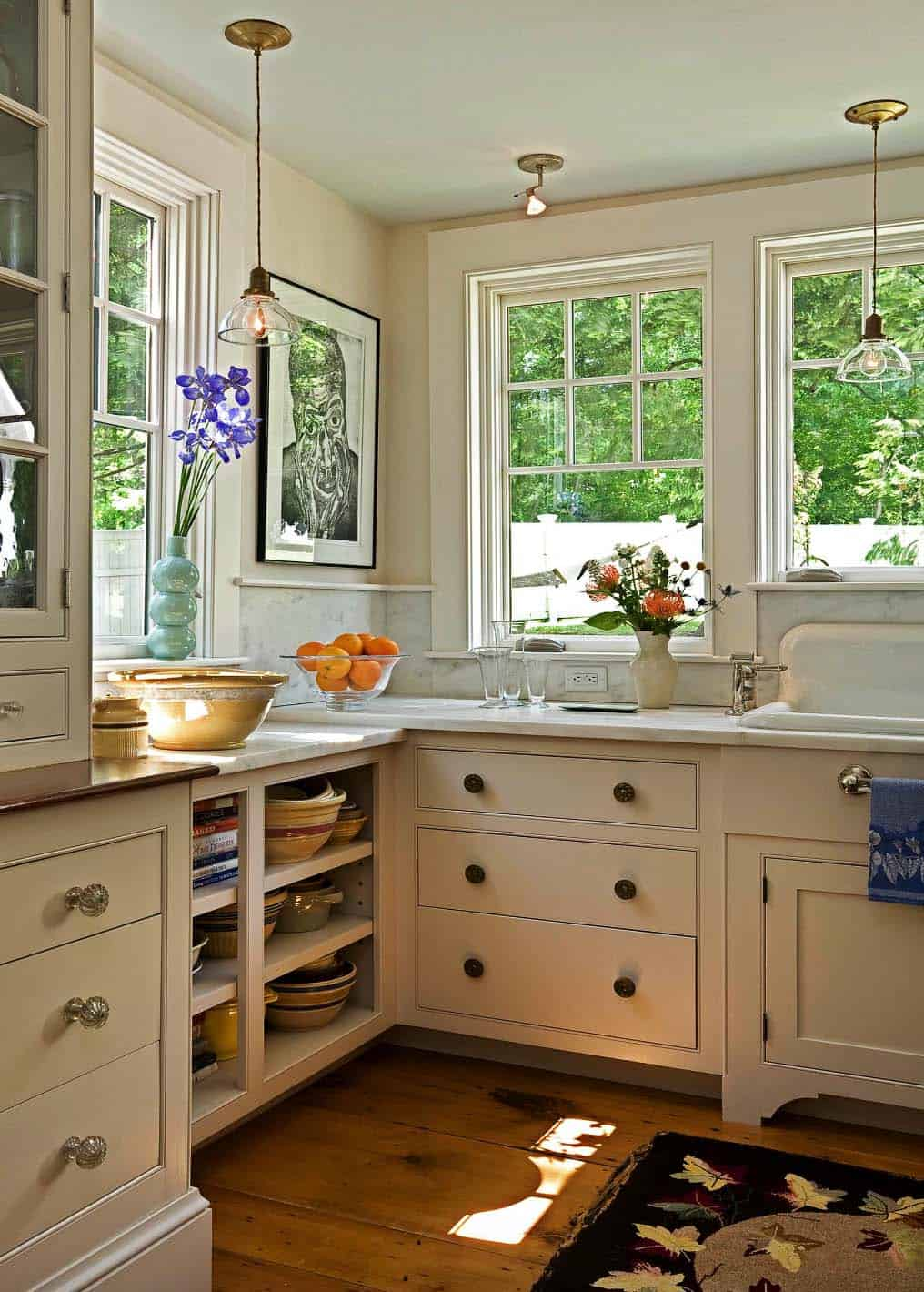 traditional-kitchen