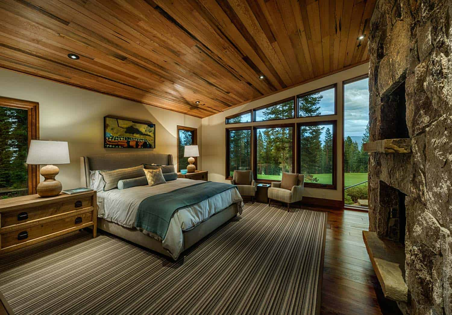 transitional-style-mountain-home-bedroom