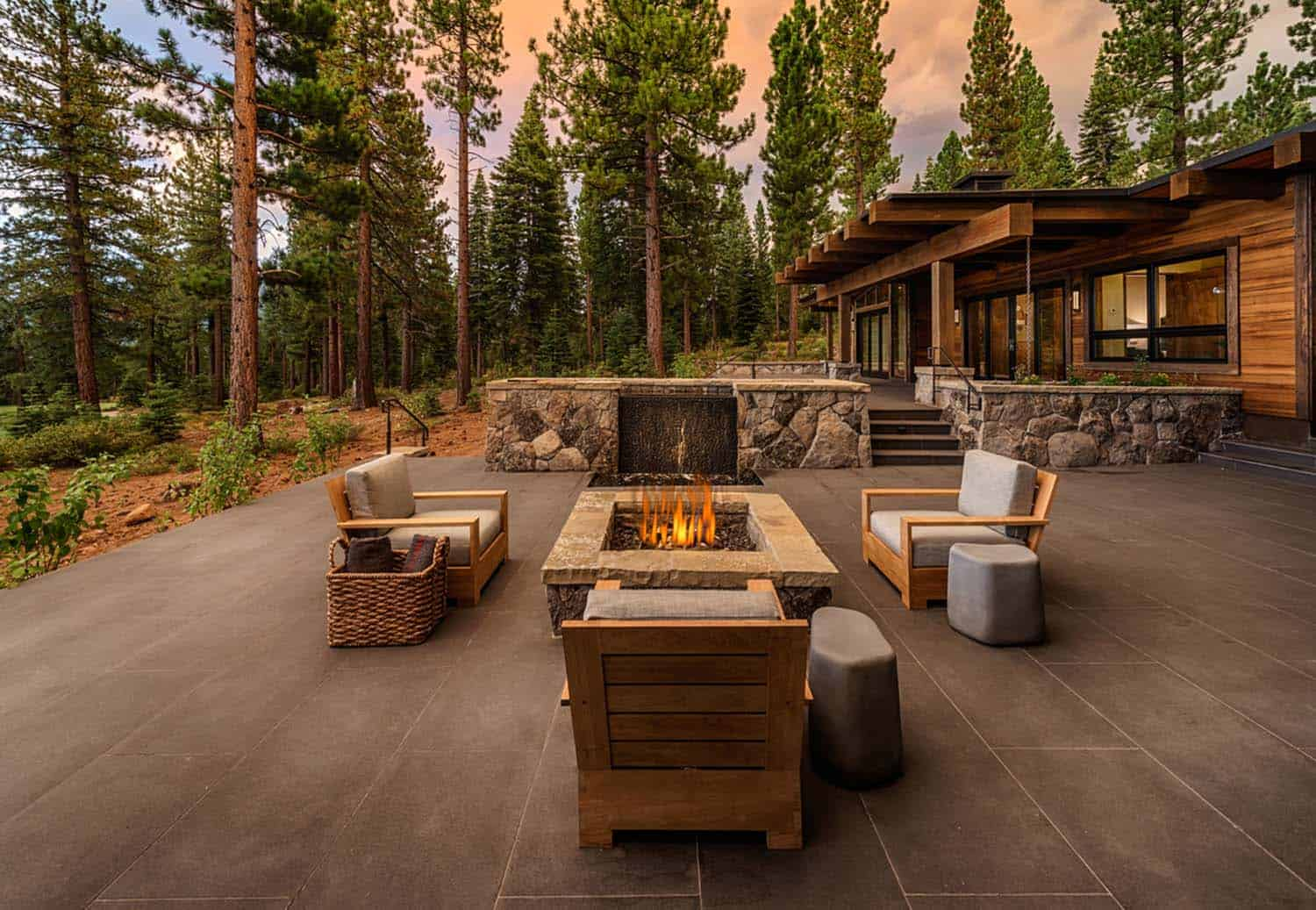 transitional-style-mountain-home-patio