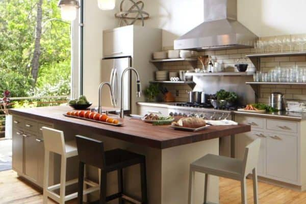 featured posts image for A rustic-modern bungalow gets elevated charm in Mill Valley