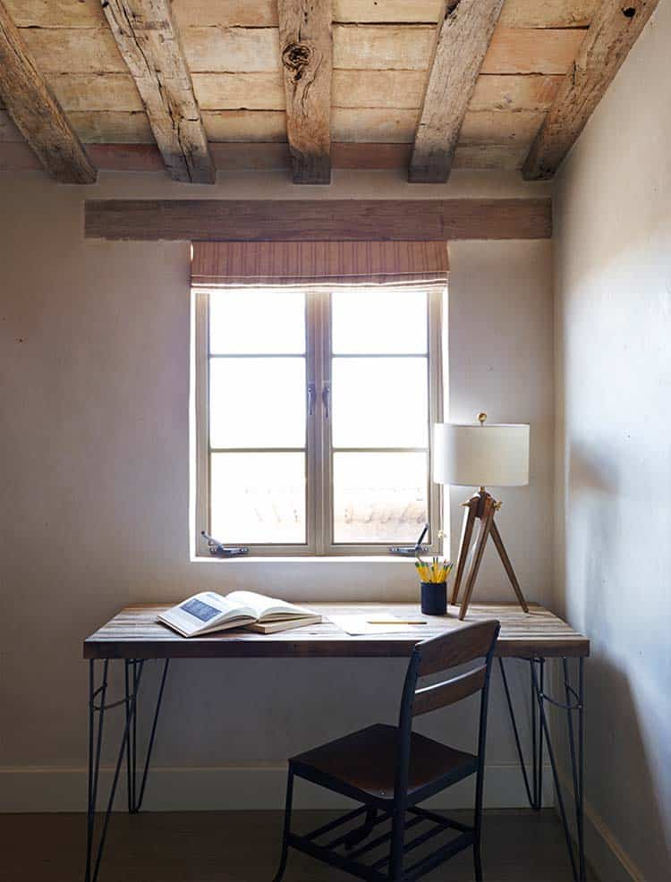 french-farmhouse-home-office