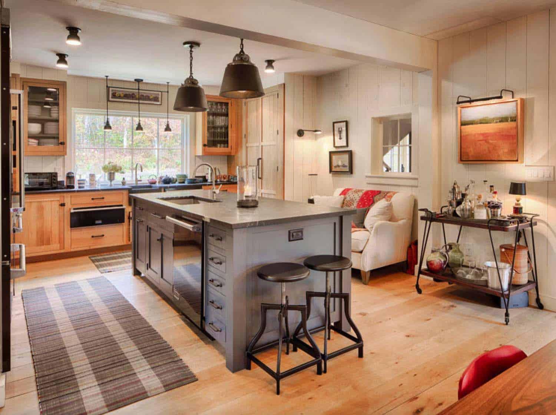 contemporary-barn-home-farmhouse-kitchen