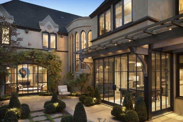 featured posts image for English Gothic residence gets beautifully transformed in San Francisco