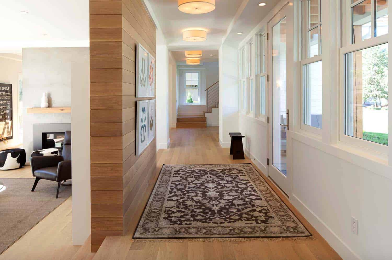 modern-shingle-style-home-entry-hall