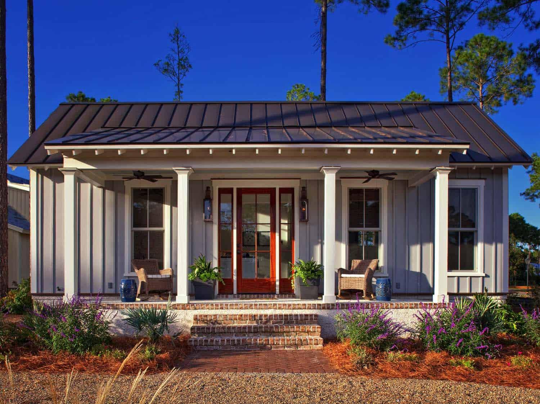 bungalow-modern-farmhouse-exterior
