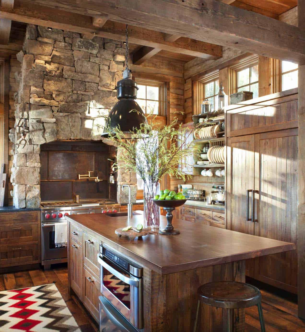 rustic-kitchen-design-ideas