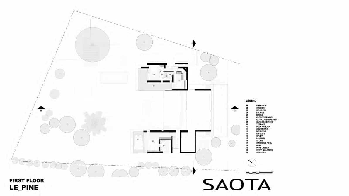 contemporary-summer-home-floor-plan-saint-tropez