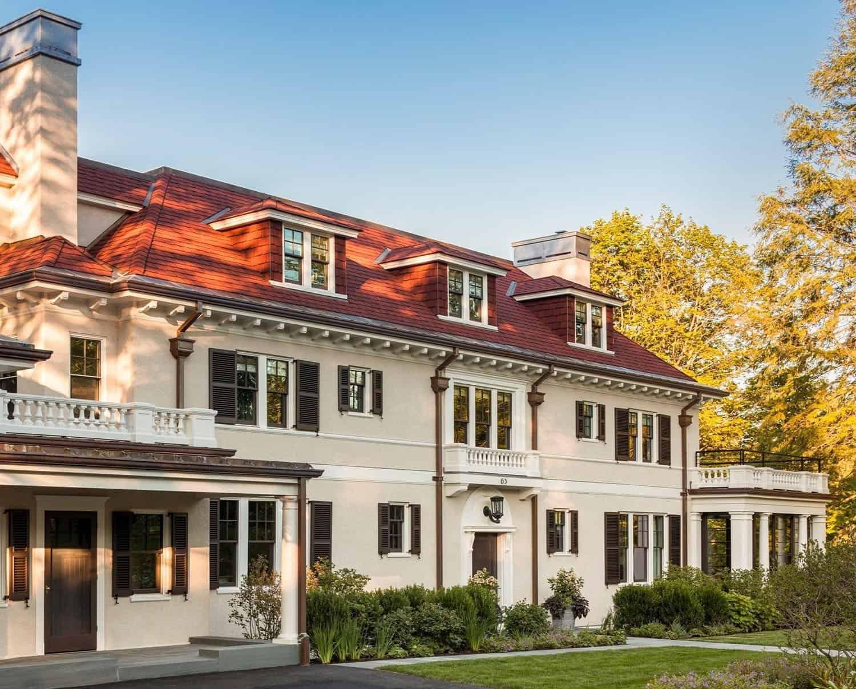 traditional-home-exterior