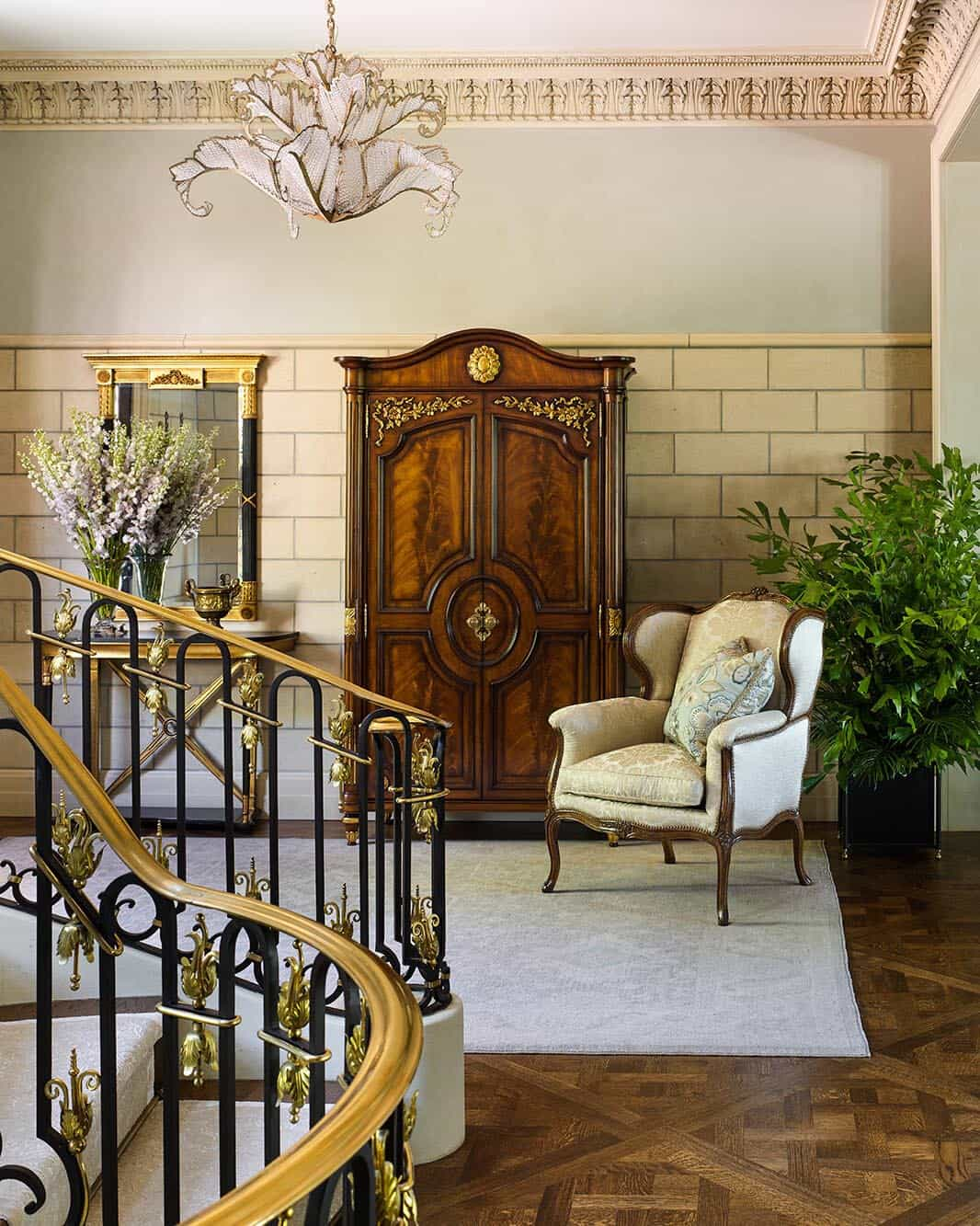 victorian-entry