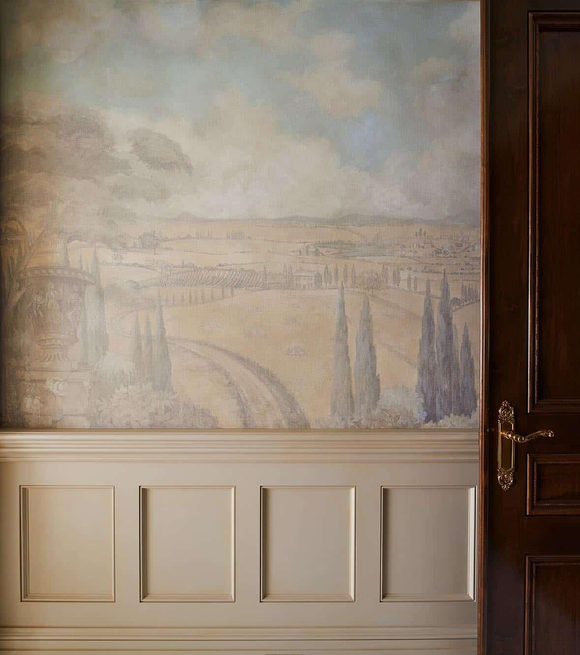 victorian-wall-detail
