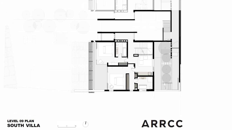 luxury-penthouse-villa-floor-plan