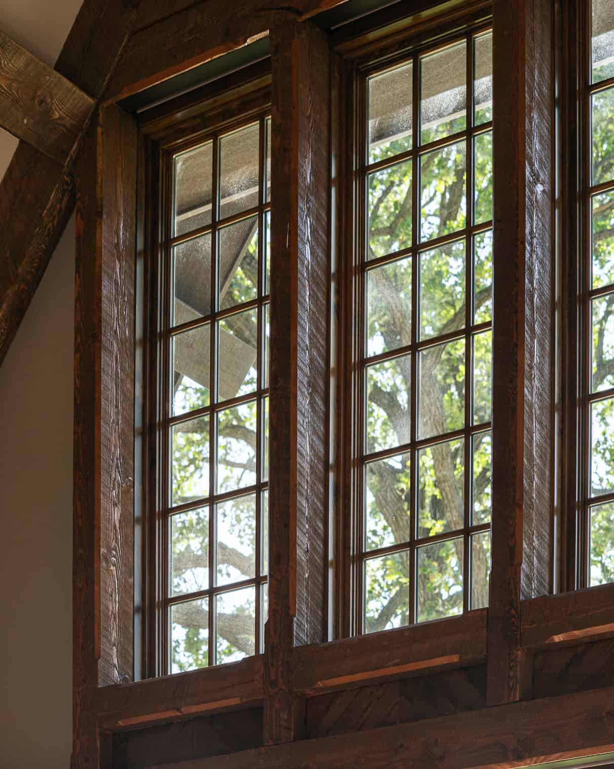 rustic-modern-living-room-window-detail