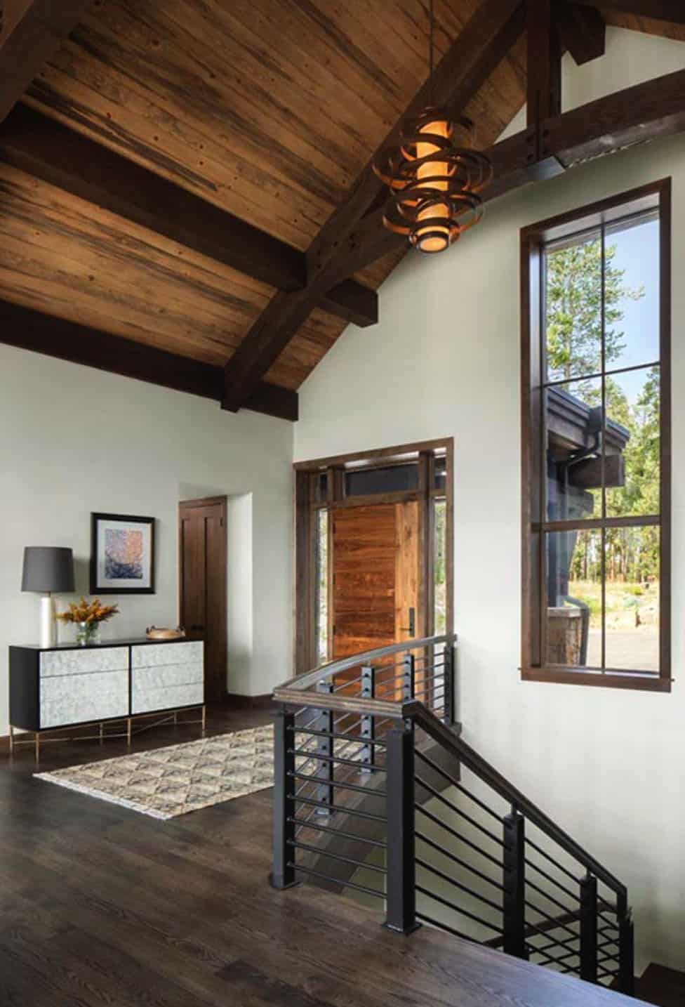 craftsman-style-entry