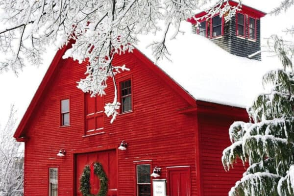 featured posts image for Have Yourself A Merry Christmas: 75 Ho-Ho-Holiday Decor Ideas