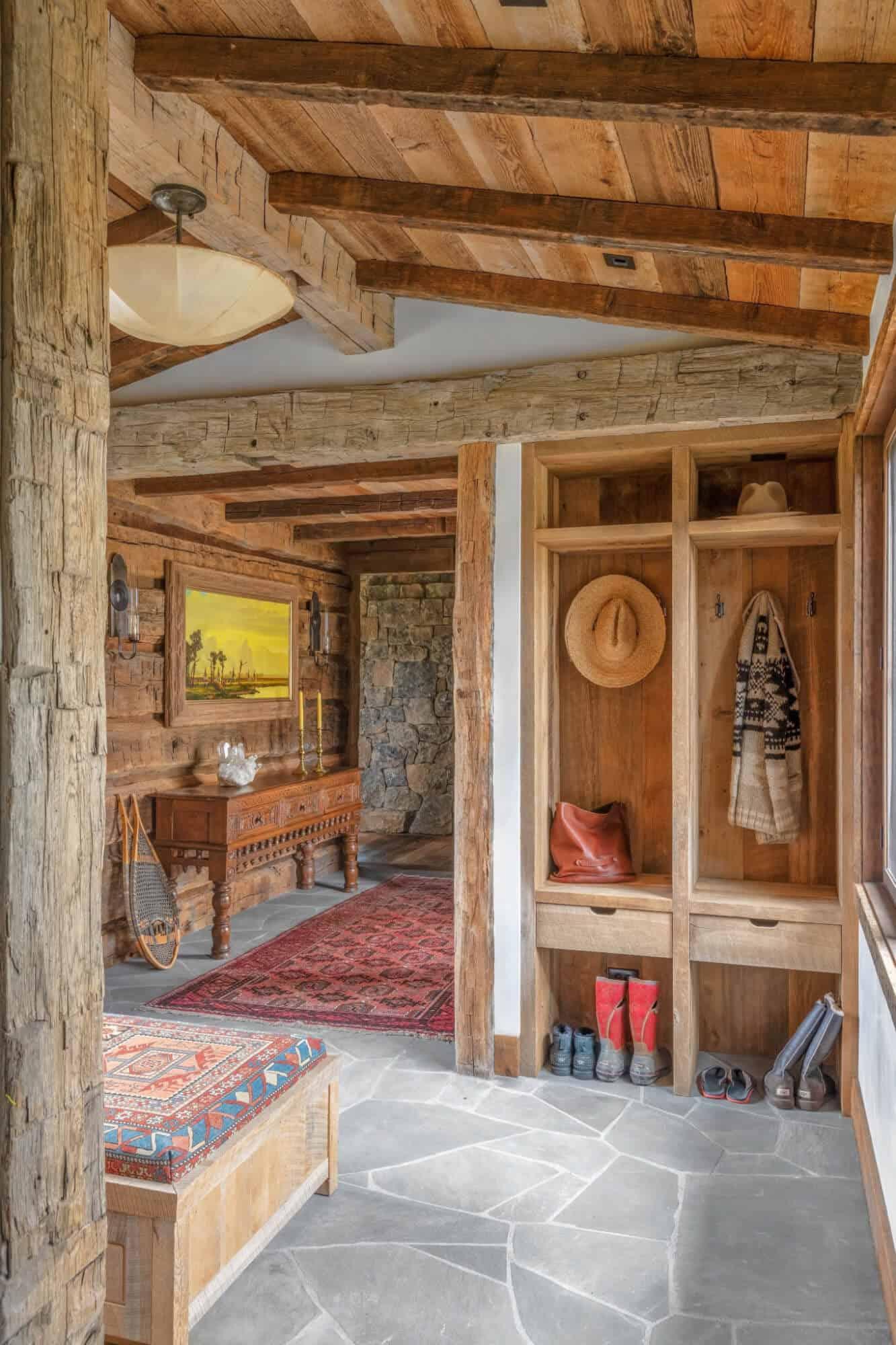 rustic-mountain-sanctuary-mudroom-entry