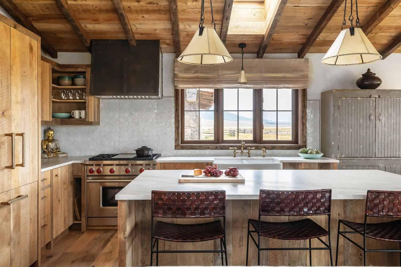 rustic-mountain-sanctuary-kitchen
