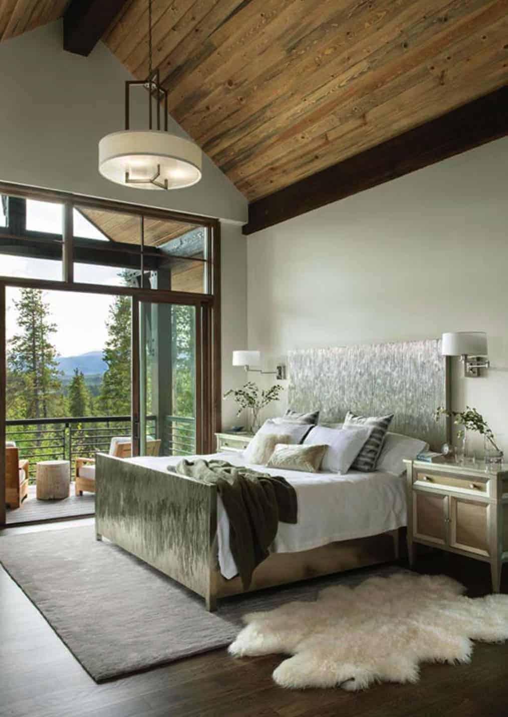 craftsman-style-mountain-bedroom