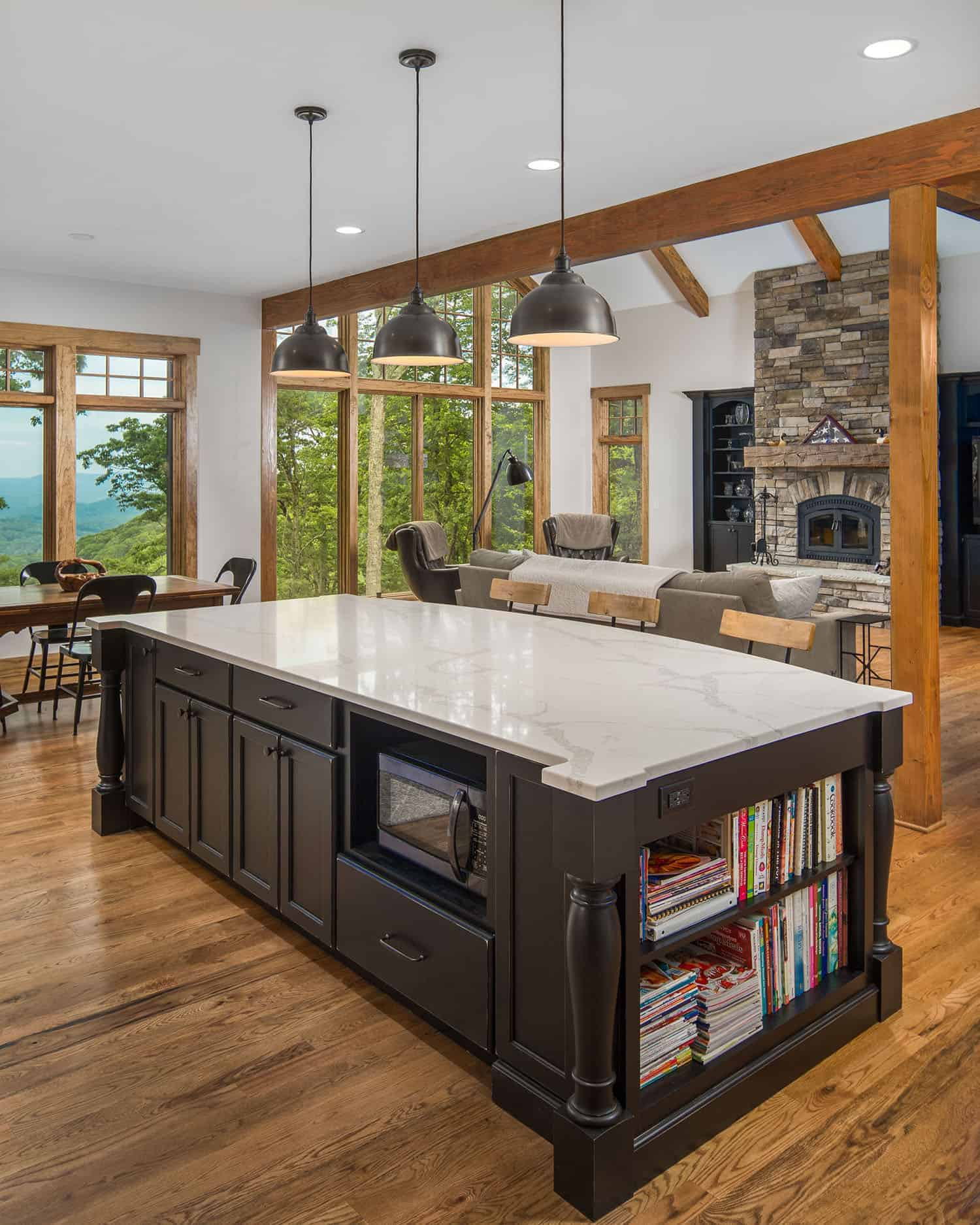 rustic-mountain-style-kitchen