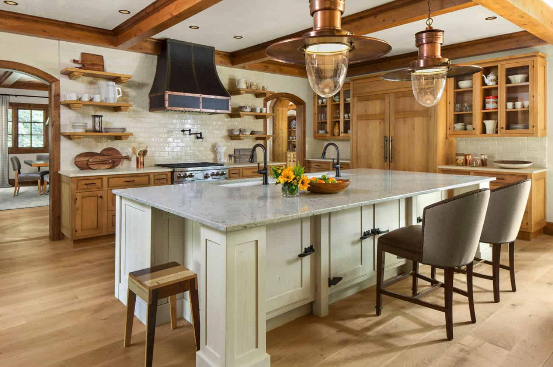 mountain-style-kitchen