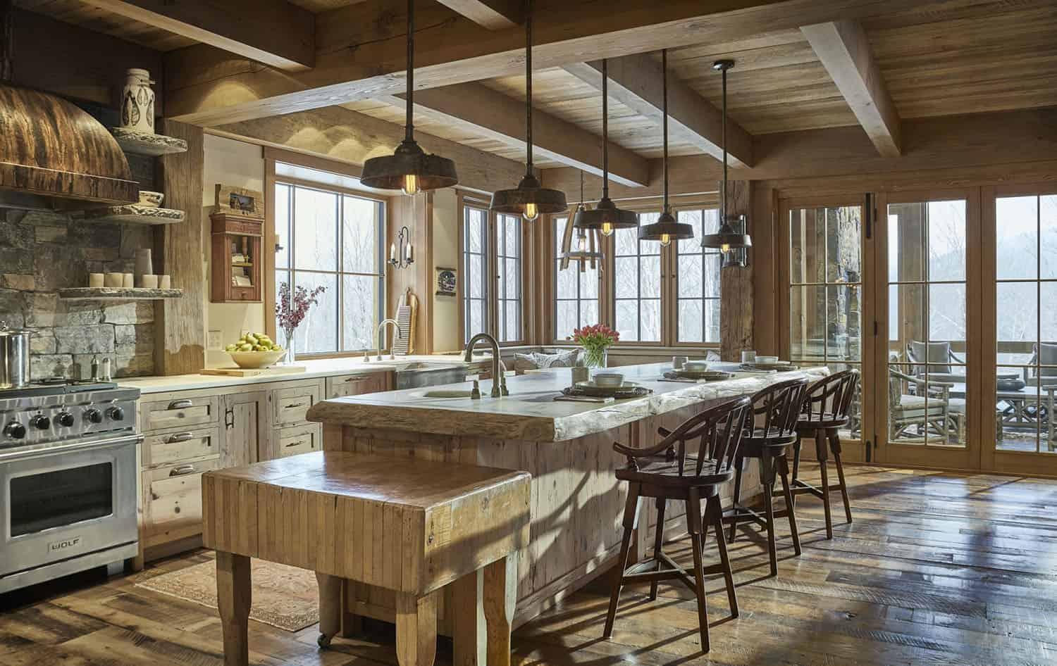 rustic-handcrafted-kitchen
