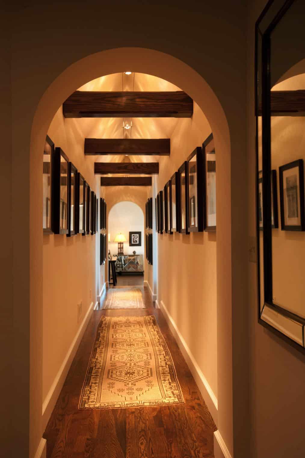 traditional-hallway