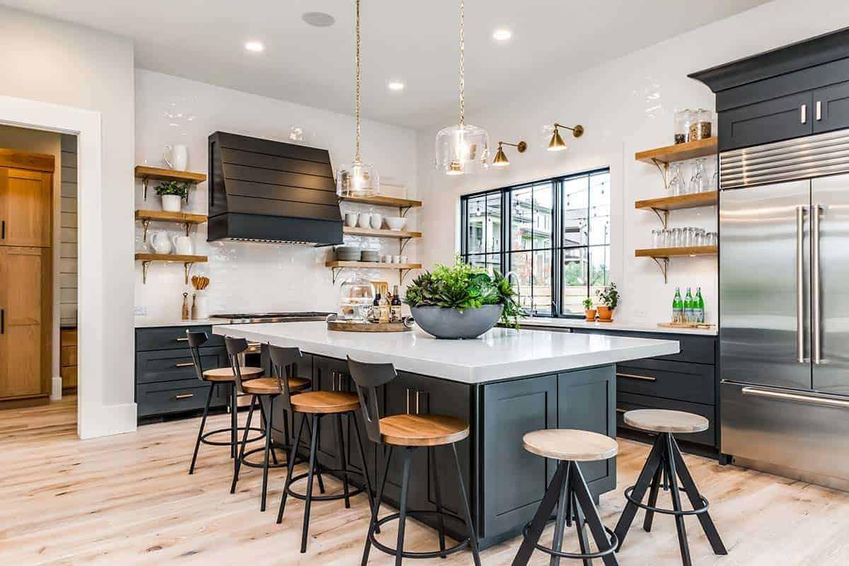 urban-farmhouse-style-kitchen
